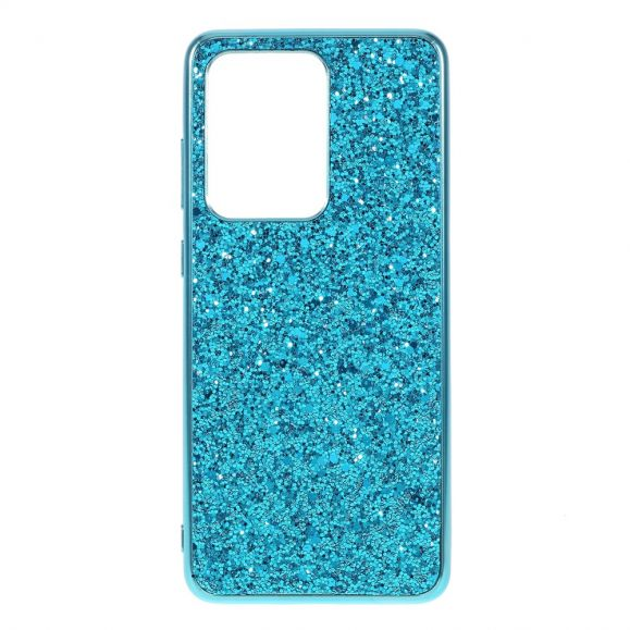 Coque Samsung Galaxy S20 Ultra Paillettes Strass Glamour