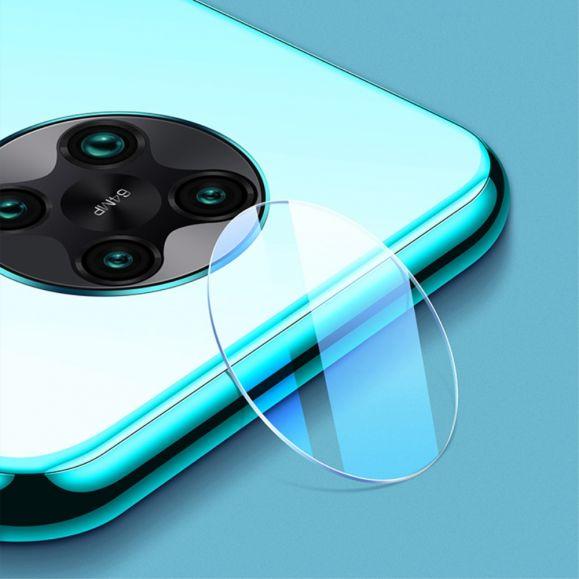 2 protections en verre trempé pour lentille du Xiaomi Poco F2 Pro