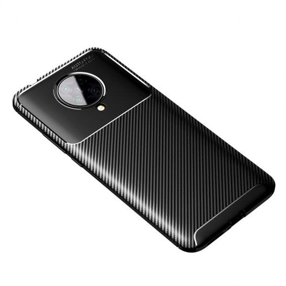 Coque Xiaomi Poco F2 Pro Fibre de Carbone