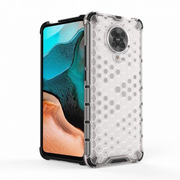 Coque Xiaomi Poco F2 Pro Nid d'Abeille