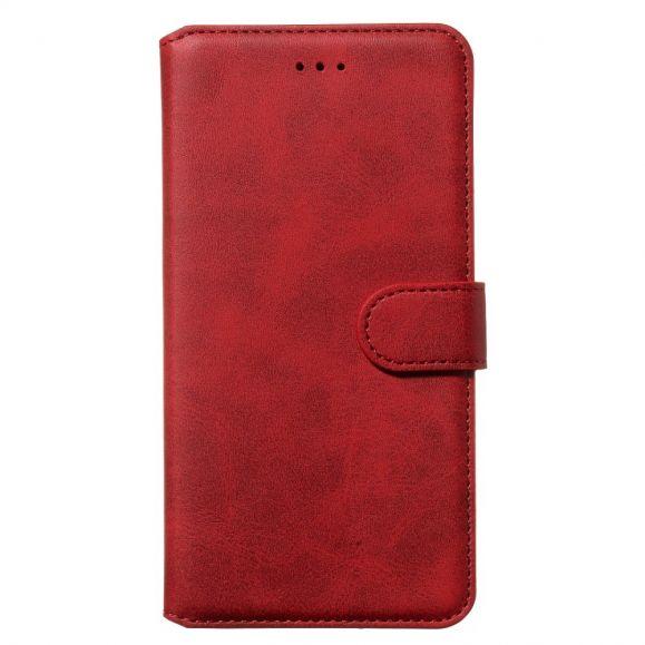 Housse iPhone XR Classique Porte Cartes