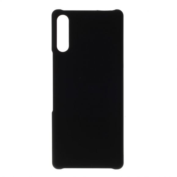 Coque Sony Xperia L4 mat rubberised