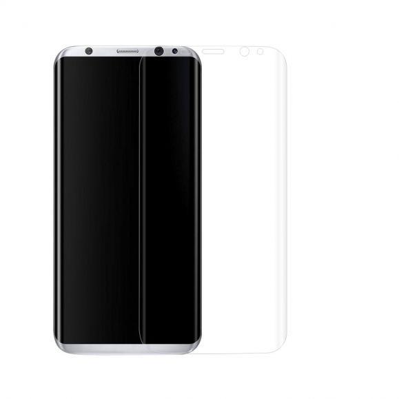 5 films de protection écran pour Samsung Galaxy S8
