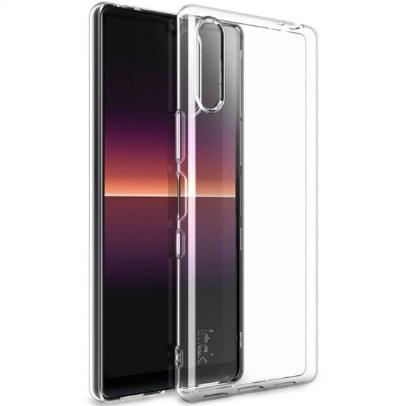 Coque Sony Xperia L4 Transparente en Gel