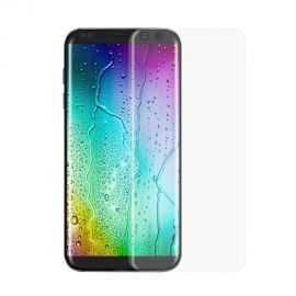 Protection Ecran Verre Trempé Incurvée pour Samsung Galaxy S8 - Transparent