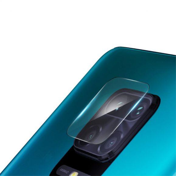 Verre Trempé pour lentille du Xiaomi Redmi Note 9S (2 pièces)