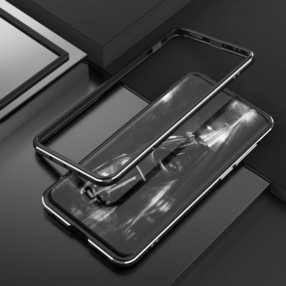 Bumper métal pour Huawei P40