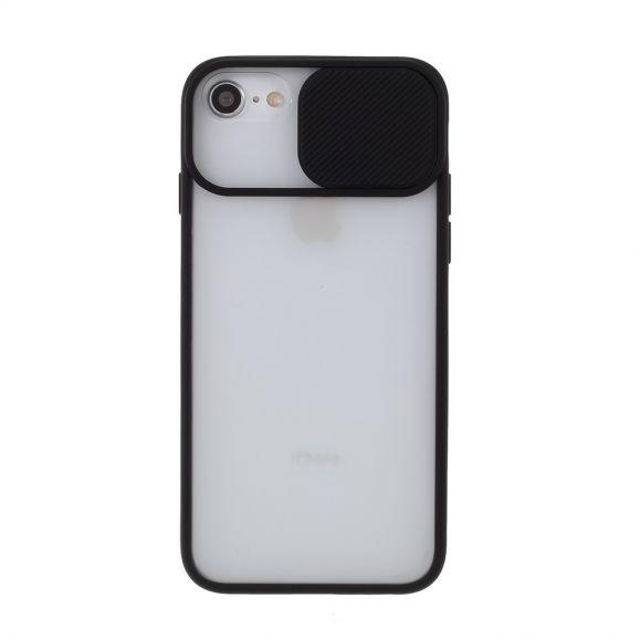 Coque iPhone SE 2 / 8 / 7 avec Protection Lentille