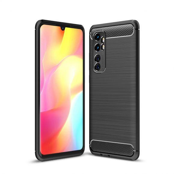 Coque Xiaomi Mi Note 10 Lite Effet Brossé