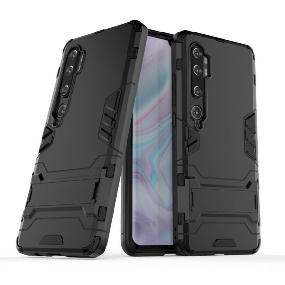 Coque Xiaomi Mi Note 10 Cool Guard Fonction Support