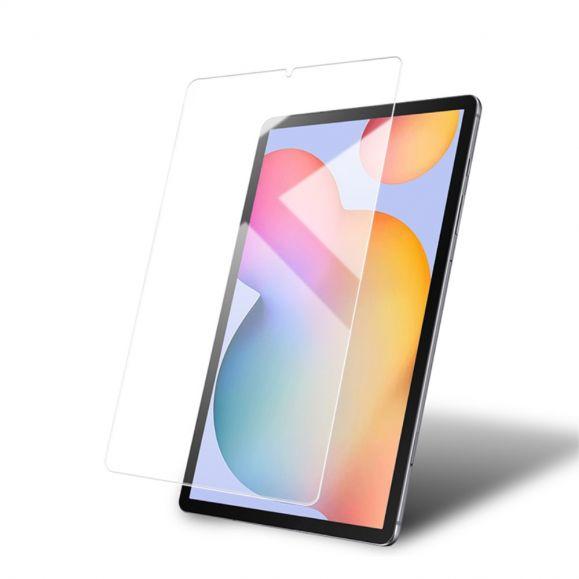 Protections d'écran Samsung Galaxy Tab S6 Lite en verre trempé