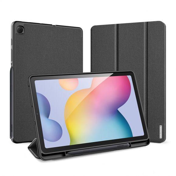Housse Samsung Galaxy Tab S6 Lite Tri-Fold Premium Series