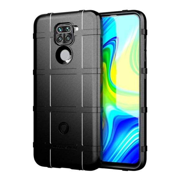 Coque Xiaomi Redmi Note 9 rugged shield antichoc