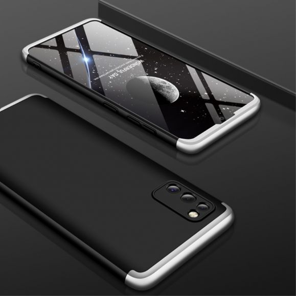 Coque Samsung Galaxy A41 détachable X-Duo revêtement mat