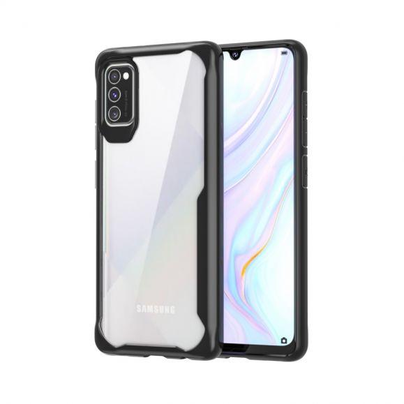 Coque Samsung Galaxy A41 Bumper Transparent