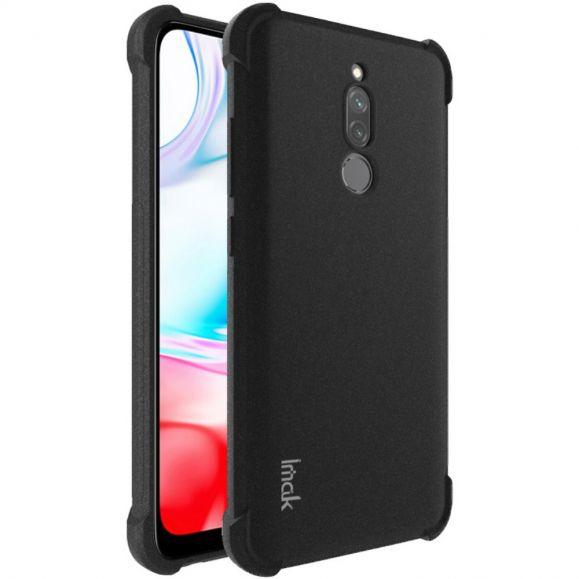 Coque Xiaomi Redmi 8 Class Protect - Noir mat