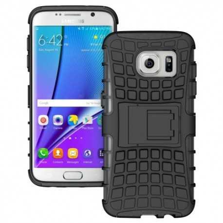 Coque Samsung Galaxy S7 Edge Protectrice Antidérapante