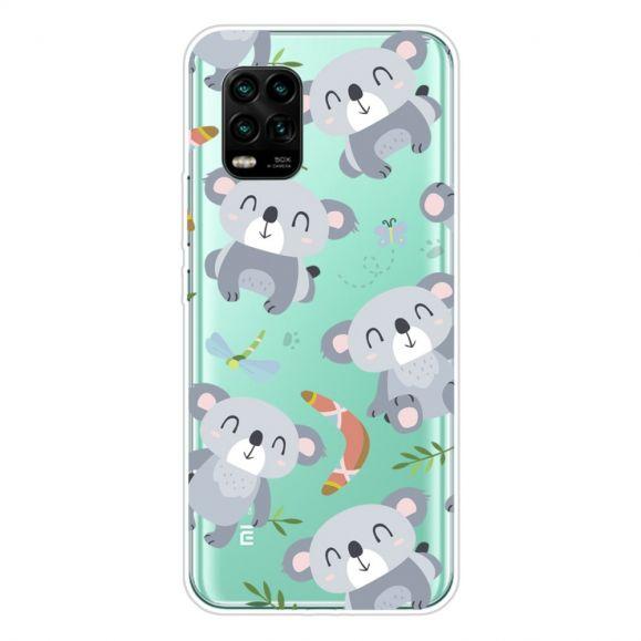 Coque Xiaomi Mi 10 Lite Koalas