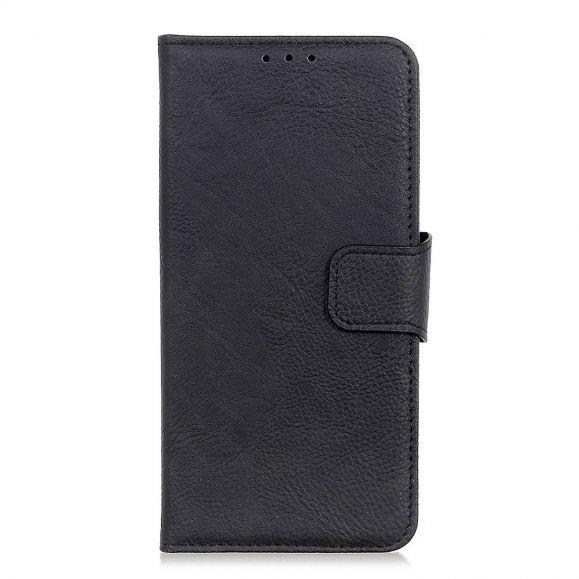 Étui Xiaomi Redmi Note 9 Célestin Simili Cuir