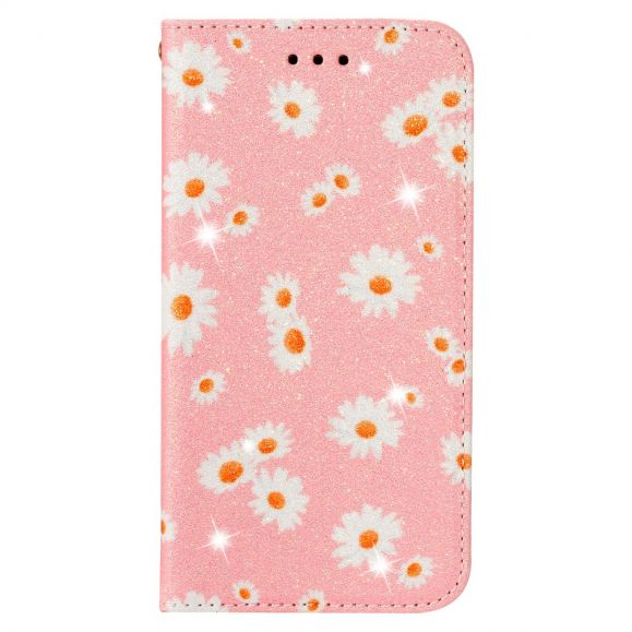 Housse iPhone 8 Plus / 7 Plus Multiples Marguerites