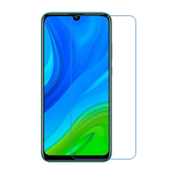 Films en verre trempé pour l'écran du Huawei P Smart 2020 (2 pièces)
