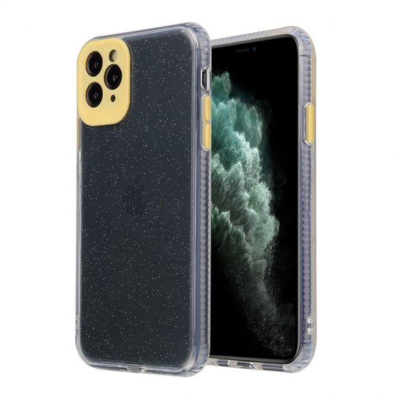 Coque iPhone 11 Pro Max Solid Glitter