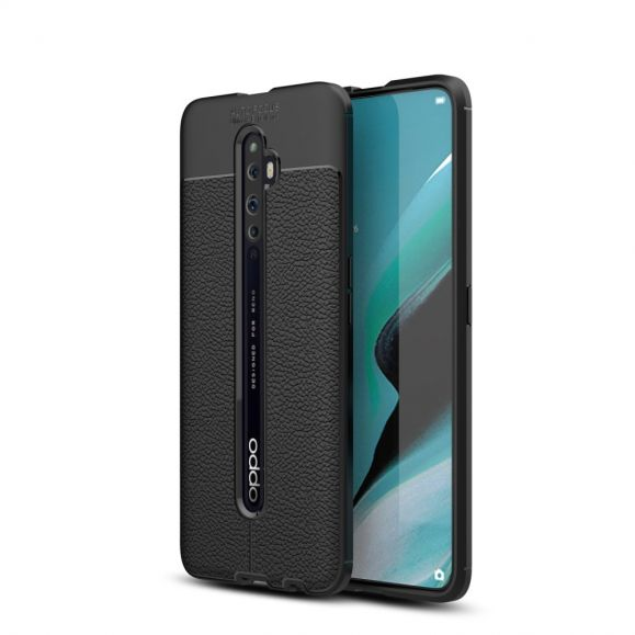 Coque Oppo Reno 2Z Finition Grainé