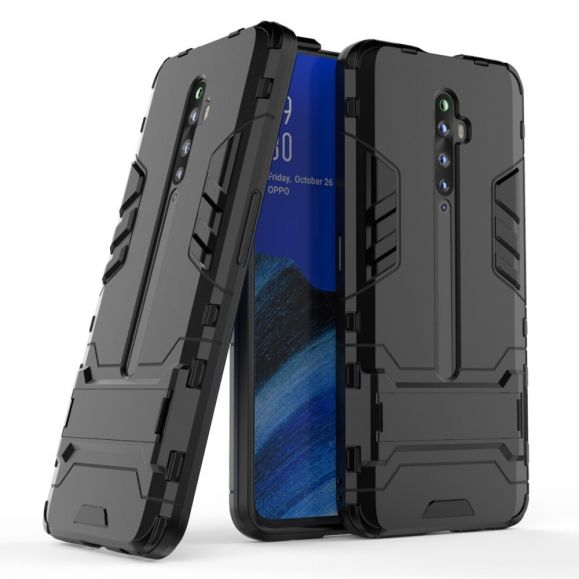 Coque Oppo Reno 2Z Cool Guard Fonction Support
