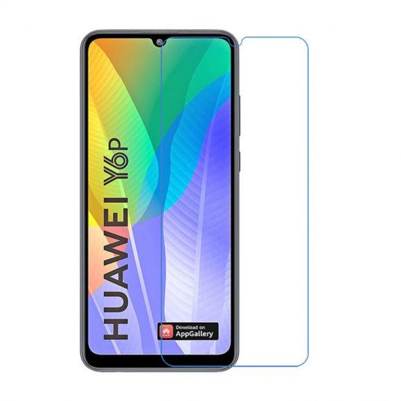Films protecteurs d'écran pour Huawei Y6p (5 pièces)