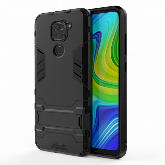 Coque Xiaomi Redmi Note 9 Cool Guard Fonction Support