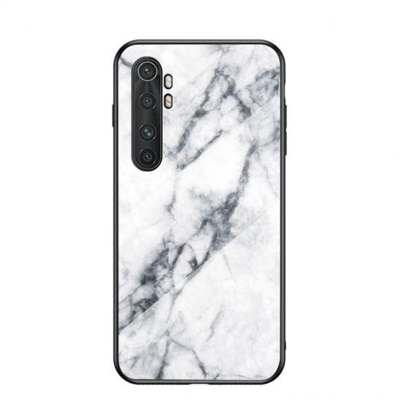 Coque Xiaomi Mi Note 10 Lite Marbre Céline