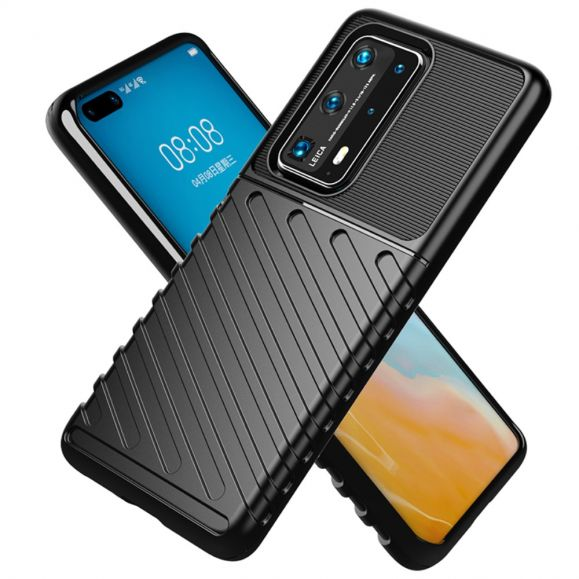 Coque Huawei P40 Pro+ Thunder Shield