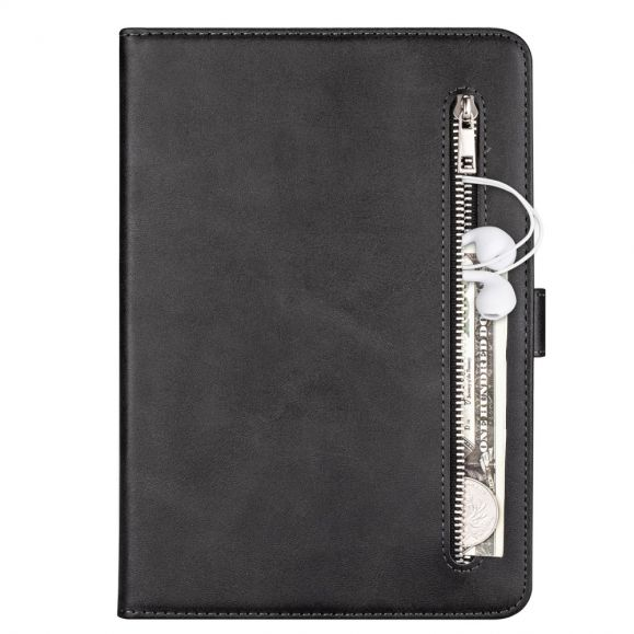 Housse iPad Pro 11 (2020) Zipper Pocket Fonction Support