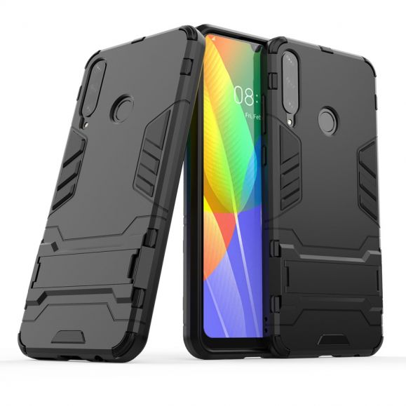 Coque Huawei Y6p Cool Guard Fonction Support