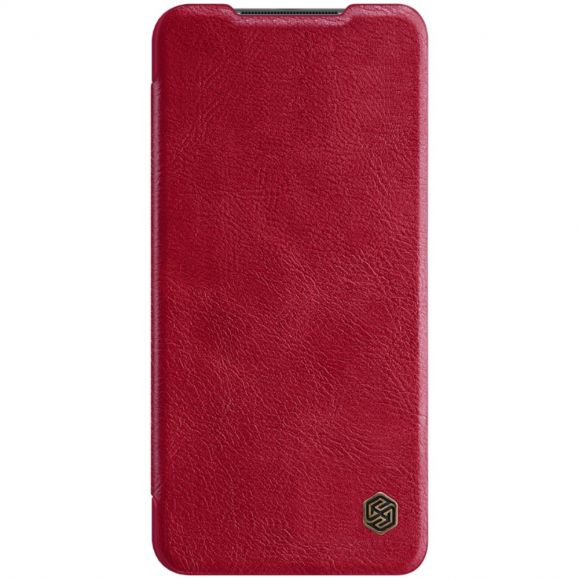Housse Xiaomi Redmi Note 9 NILLKIN Qin simili cuir