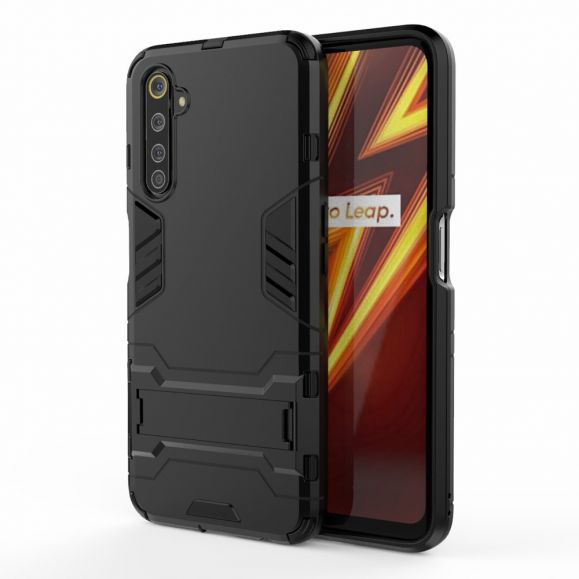 Coque Realme 6 Pro Cool Guard Fonction Support
