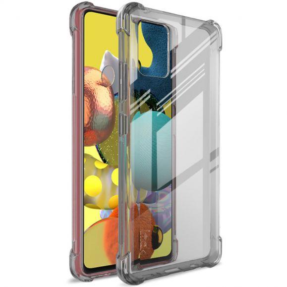 Coque Samsung Galaxy A51 5G Class Protect Transparent