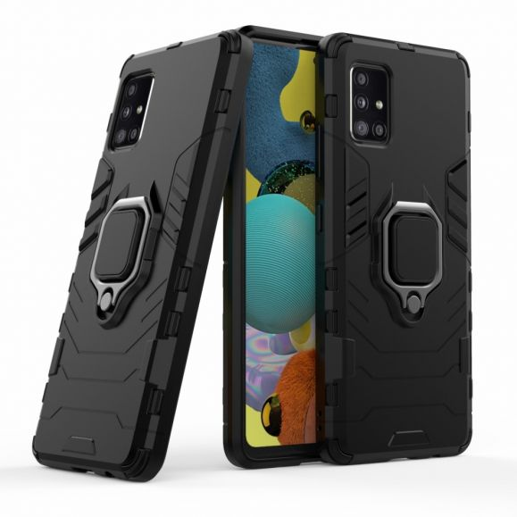 Coque Samsung Galaxy A51 5G La Bélinda Antichoc et Résistante