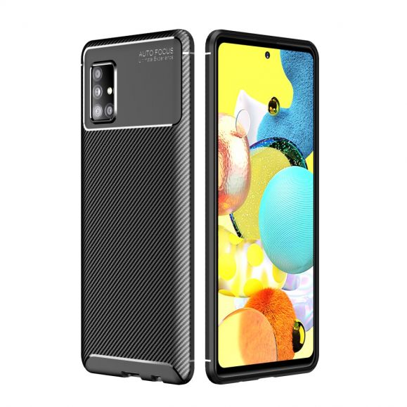 Coque Samsung Galaxy A51 5G Karbon Classy