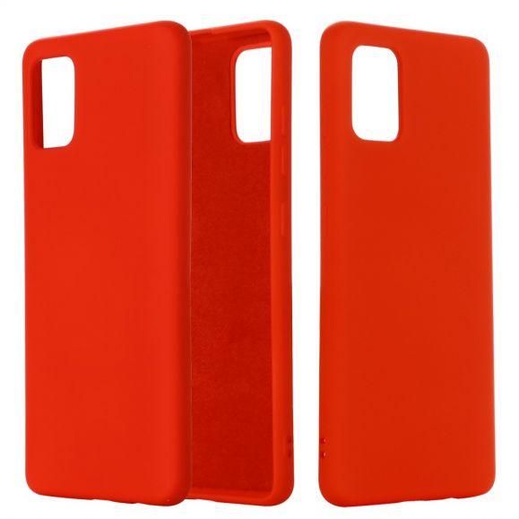 Coque Xiaomi Mi 10 Lite Puro silicone liquide