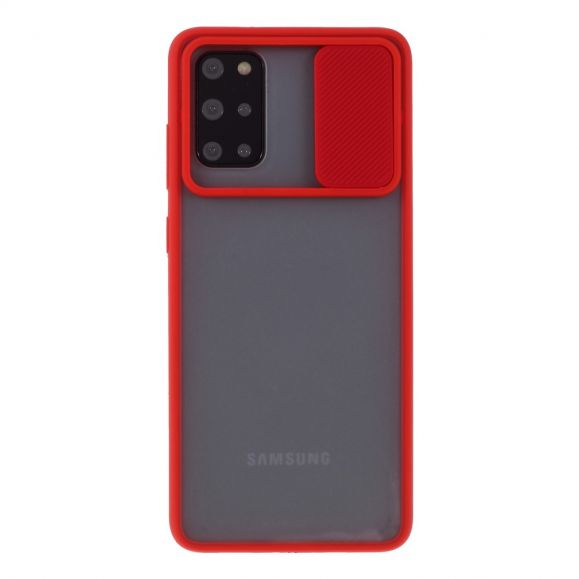 Coque Samsung Galaxy S20 Plus Transparent Camera Protect