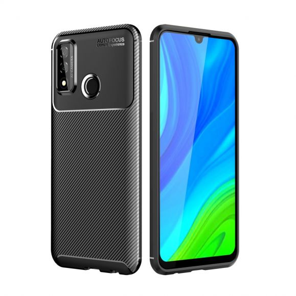 Coque Huawei P Smart 2020 Karbon Classy
