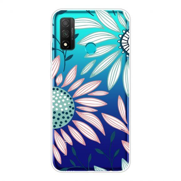 Coque Huawei P Smart 2020 Daisy fleurs