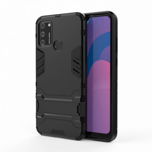 Coque Honor 9A Cool Guard Fonction Support