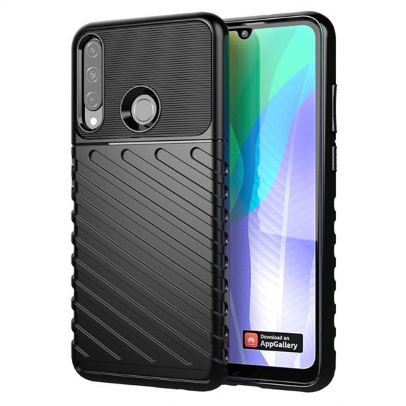 Coque Huawei Y6p Thor Series Ultra Protectrice