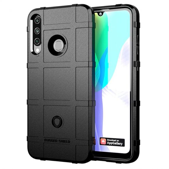 Coque Huawei Y6p Rugged Shield Ultra Protectrice