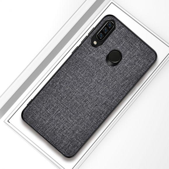 Coque Huawei Y6p Amy effet tissu