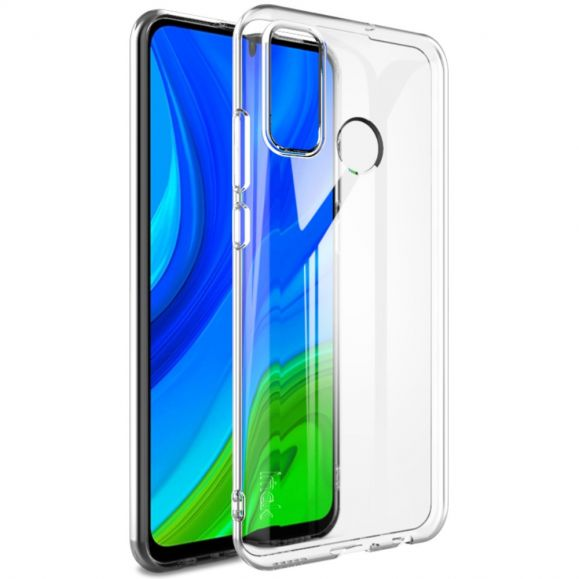 Coque Huawei P Smart 2020 Transparente en Gel
