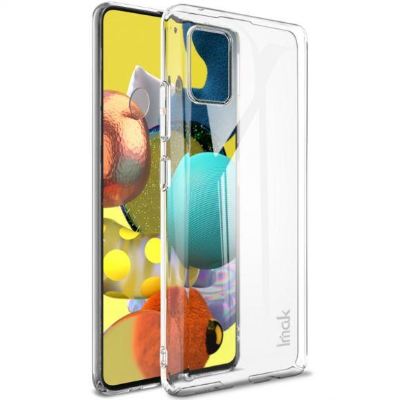 Coque Samsung Galaxy A51 5G Transparente en Gel