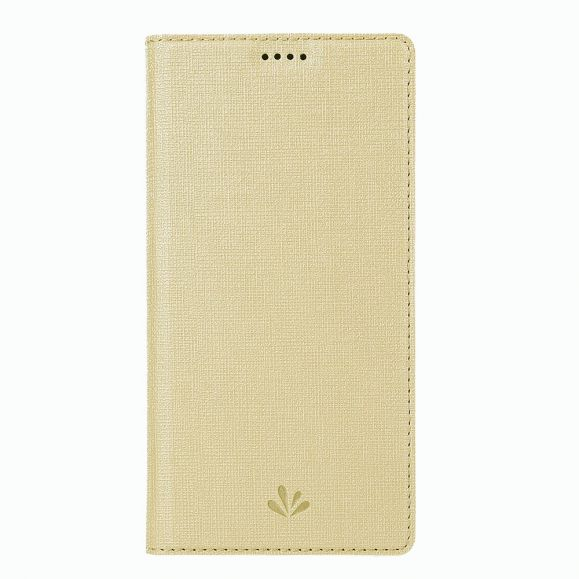 Housse Samsung Galaxy A51 5G croisillons fonction support
